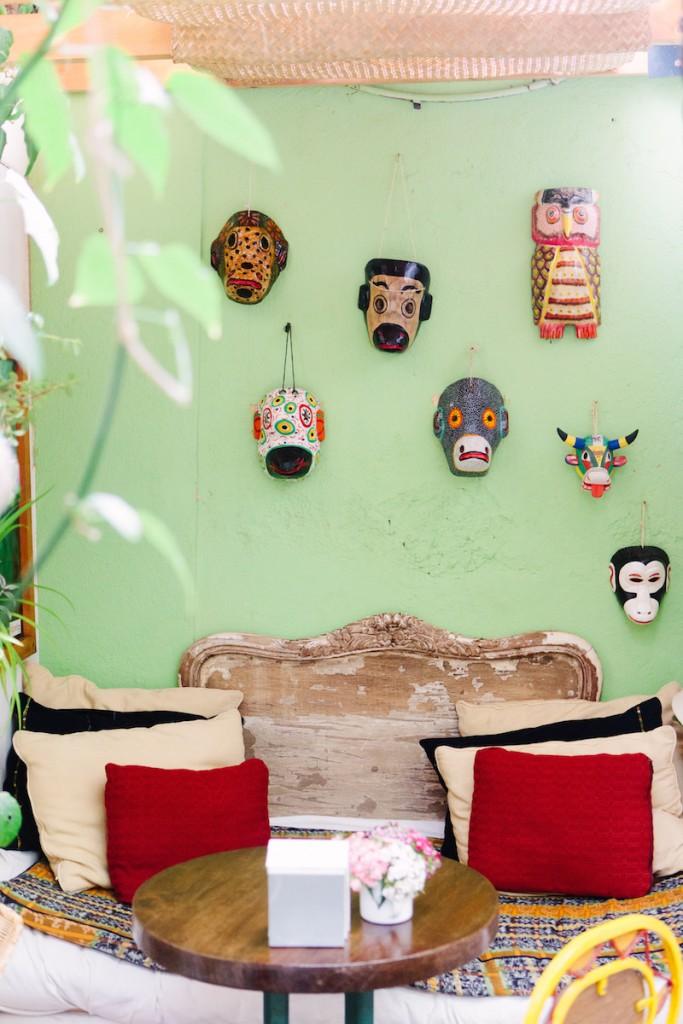 antigua+guatemala+masks